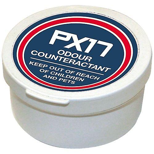 Px17 Microcell Odour Counteractant Pot