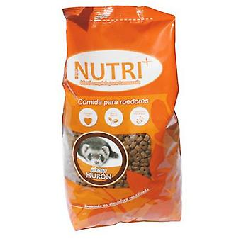Nutriplus Feed for Ferret (Small pets , Dry Food and Mixtures)