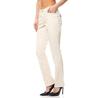 Rick cardona by heine jeans short size ladies beige