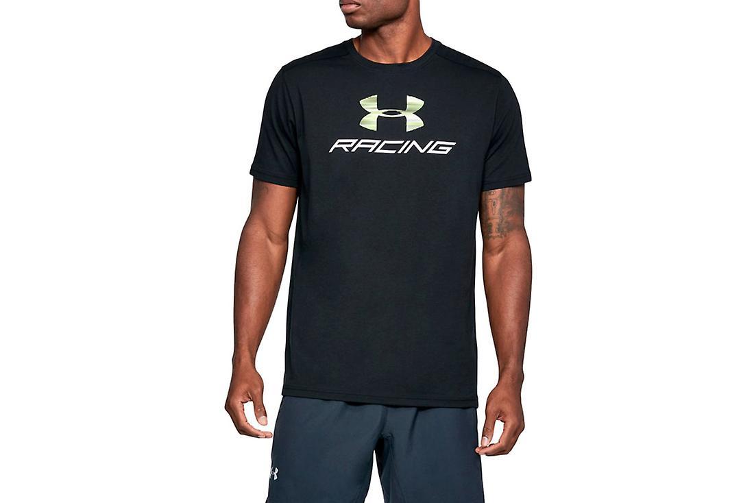 c0b1f29a8fb8 Under Armour Racing Pack SS Tee 1313246-001 Mens T-shirt