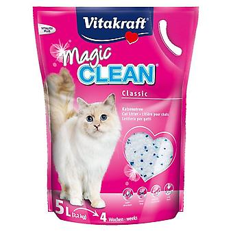 Vitakraft Magic Clean Perle Katze Wurf 5ltr 2300 g