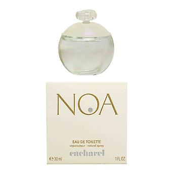 Cacharel Noa Eau de Toilette Spray 30ml