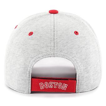 47 mærke Boston Red Sox Outpost MVP Cap - grå