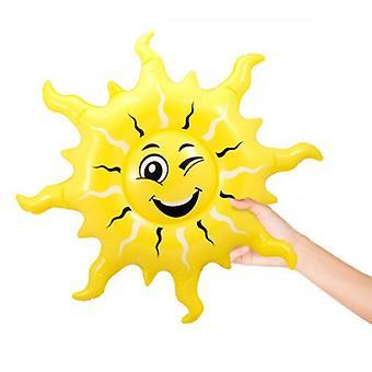 Partie gonflable soleil 60cm