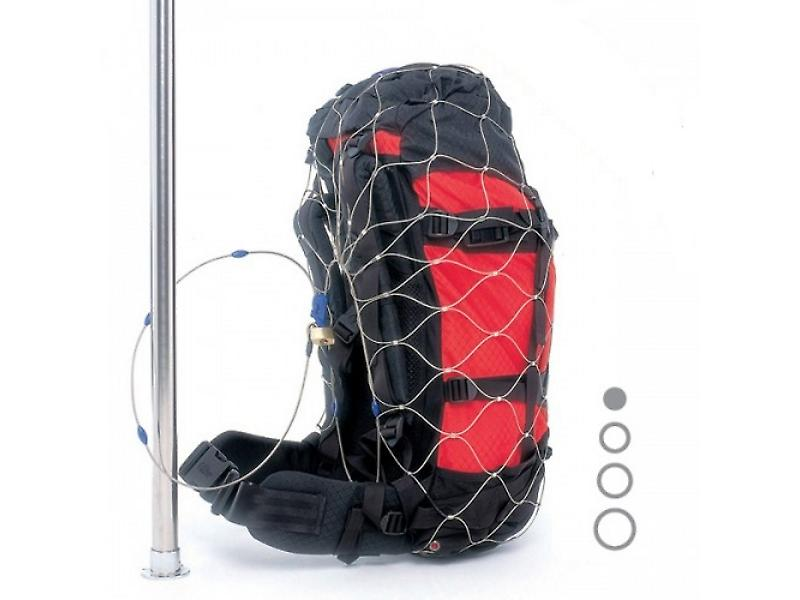 PacSafe 55 Exomesh Backpack & Bag Protector