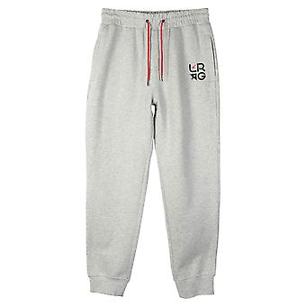 LRG RC Two Knit Jogger Pant Ash Heather