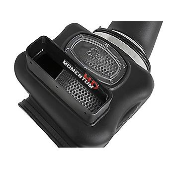 aFe Power 51-74008 Momentum HD Performance Cold Air Intake System, 1 Pack (N Dry, 3-Layer Filter)