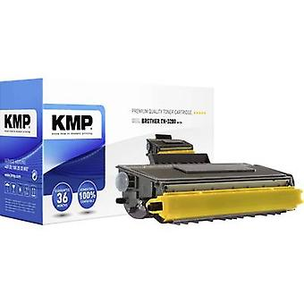KMP Toner cartridge replaced Brother TN-3230, TN-3280, TN3230, TN3280 Compatible Black 12000 pages B-T31