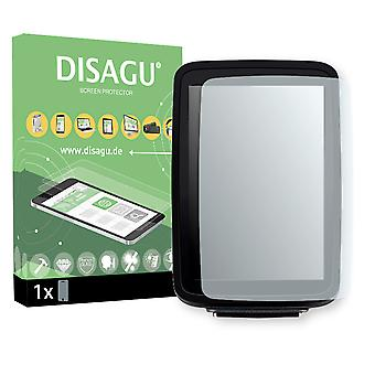 Sigma pure 1 screen protector - Disagu flexible tempered glass protective film