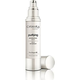 Casmara Oxygenating Serum 50 ml (Cosmetics , Face , Serums)