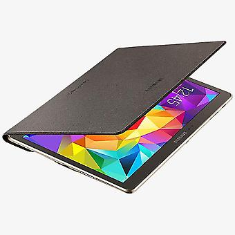 "OEM-Samsung Galaxy Tab S 10,5 ""Flip Cover Cover - Brown"