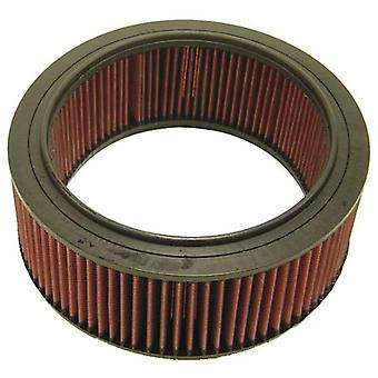 K&N E-2870 High Performance Replacement Air Filter