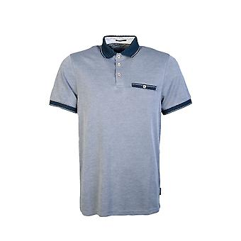 Ted Baker Kurzarm Polo-Shirt TH8M/GB90/CAGEY