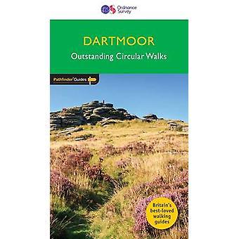 Dartmoor - 2016 por John Brooks - Brian conducto - libro 9780319090305