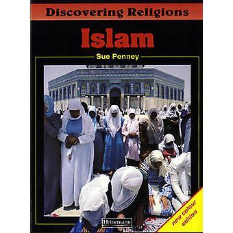 اكتشاف الأديان-
