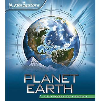 Navigateurs - planète terre (intégrale) par Barbara Taylor - 97807534325