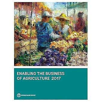 Enabling the Business of Agriculture 2017 by World Bank Group - 97814