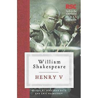 Heinrich v. von Eric Rasmussen - Jonathan Bate - William Shakespeare - 978