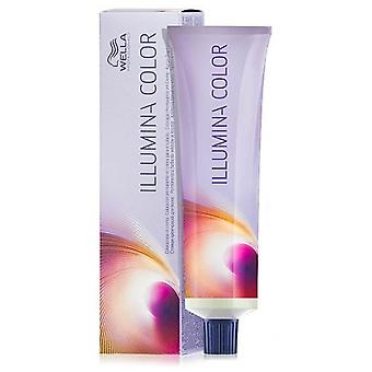 Wella Professionals Illumina Tint Color 6/19 60 ml (Hair care , Dyes)