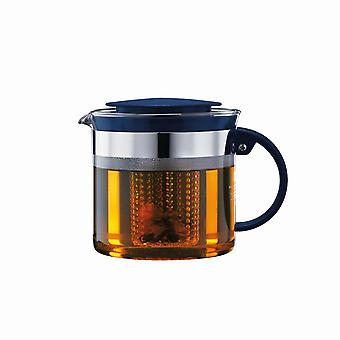 Bodum Bistro Nouveau - Tea Pot - Various Colours & Sizes