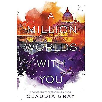 A Million Worlds with You - Firebird 3 (Paperback)