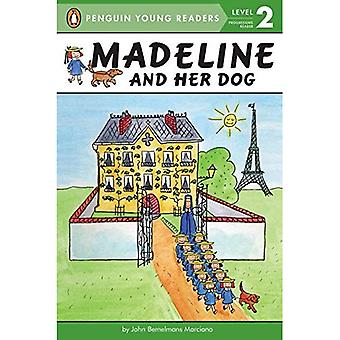 Madeline and Her Dog (Penguin Young Readers Madeline - Level 2