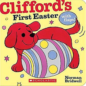Clifford's eerste Pasen