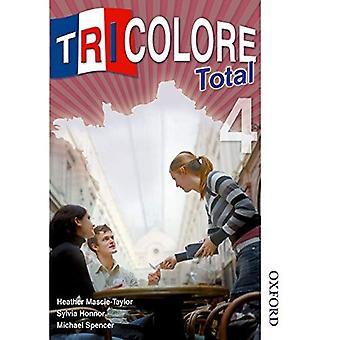 Tricolore totalt