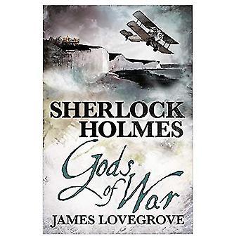 Sherlock Holmes - gudar av kriget