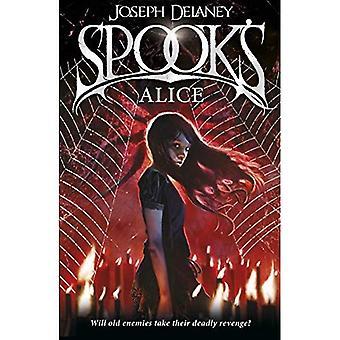 Spook's: Alice: Book 12