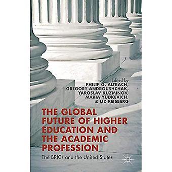 El futuro Global de la educación superior y la profesión académica