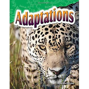 Adaptations (Grade 4) (Content and Literacy in Science Grade 4)
