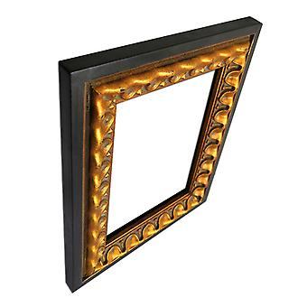 10 x 15 cm or 4 x 6 inch photo frame in gold