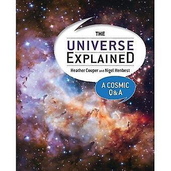 L'univers expliqué: Un cosmique Q et r