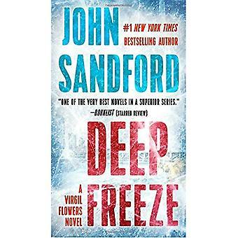 Deep Freeze (Virgil blommor roman)
