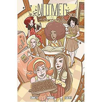 Nutmeg Hardcover Edition: Fall