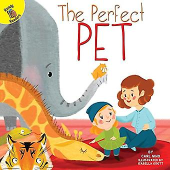 The Perfect Pet (Family Time)