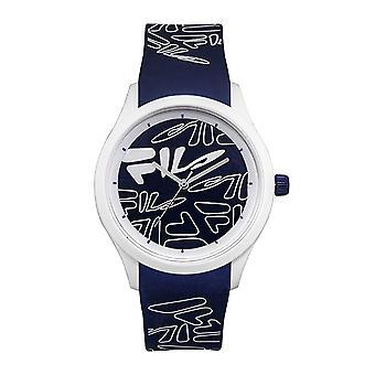 Fila men's Unisex Watch Mindblower 38-129-203 silicone watch
