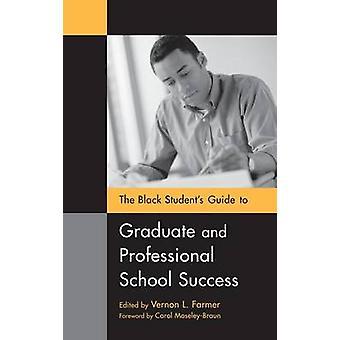 O guia de estudantes negros para graduação e escola profissional de sucesso por Minahan & James