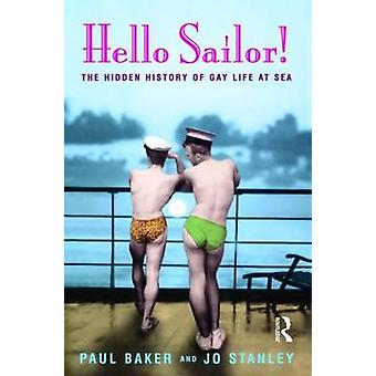 مرحبا بحار تاريخ الحياة مثلى الجنس في البحر بجو & ستانلي المخفية