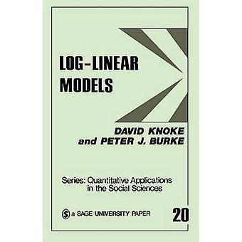 LogLinear modeller av Knoke & David