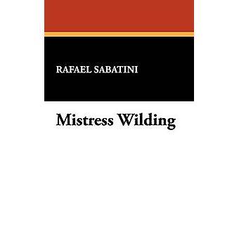 Wilding amante por Sabatini & Rafael