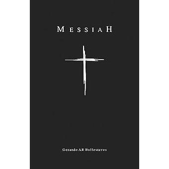 Messiah by Ballesteros & Gerardo Ar
