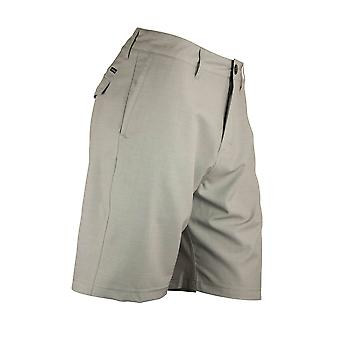 Quiksilver Mens Everyday Platypus Amphibian 20 Shorts - Light Gray