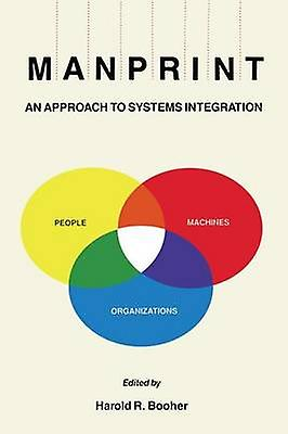 Manprint  An Approach to Systems Integration by Booher & H.R.