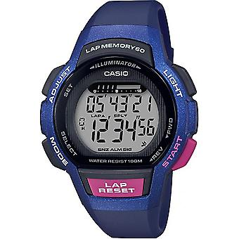 Horloge Casio Collection LWS - 1000H - 2AVEF - horloge R sinus multifunctionele vrouw