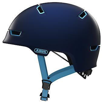 Casco da bicicletta ACE ABUS raschietto 3.0 / / ultra blu