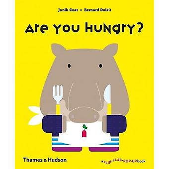 Are You Hungry? by Are You Hungry? - 9780500651667 Book