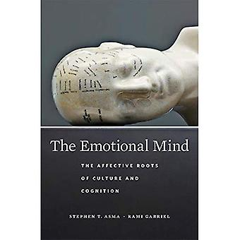 Emotional Mind - The Affective Roots of Culture and Cognition