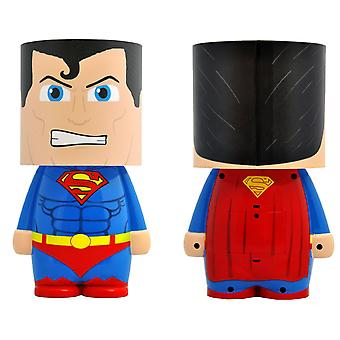 DC Comics Superman Look-Alite LED Character Mood Light